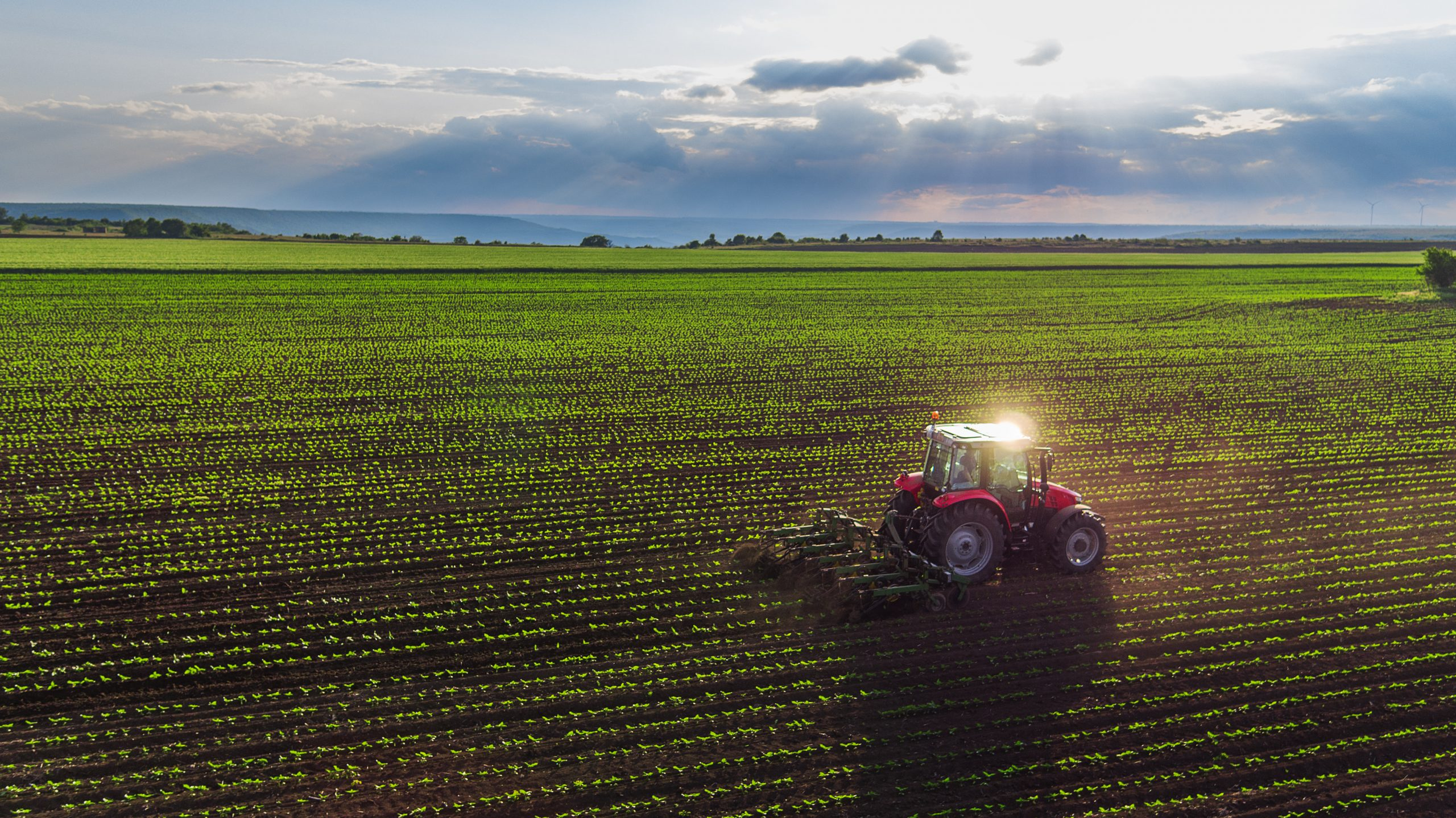 Smart Soil Monitoring Boosts Significantly Higher Yield of Crops, Vegetables, Flowers and Fruits